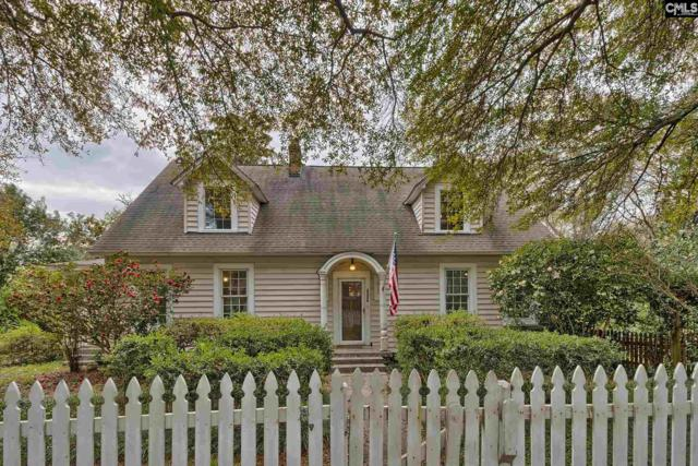 2827 Lincoln Street, Columbia, SC 29201 (MLS #467165) :: The Olivia Cooley Group at Keller Williams Realty