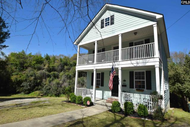 821 W Confederate Avenue, Columbia, SC 29201 (MLS #467178) :: The Olivia Cooley Group at Keller Williams Realty