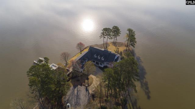 80 Pointe Lane, Prosperity, SC 29127 (MLS #467184) :: Home Advantage Realty, LLC