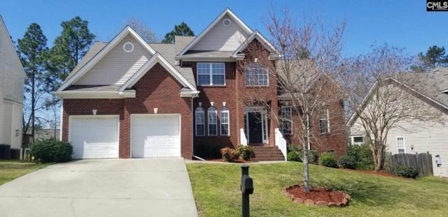 113 Mill Haven Lane, Lexington, SC 29072 (MLS #467198) :: Home Advantage Realty, LLC