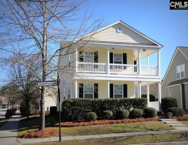 442 Chalmers Lane, Columbia, SC 29229 (MLS #467212) :: The Meade Team