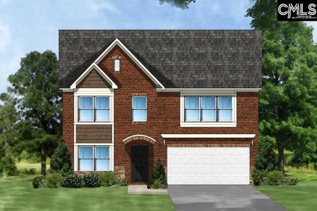 161 Cedar Chase Lane, Irmo, SC 29063 (MLS #467219) :: EXIT Real Estate Consultants