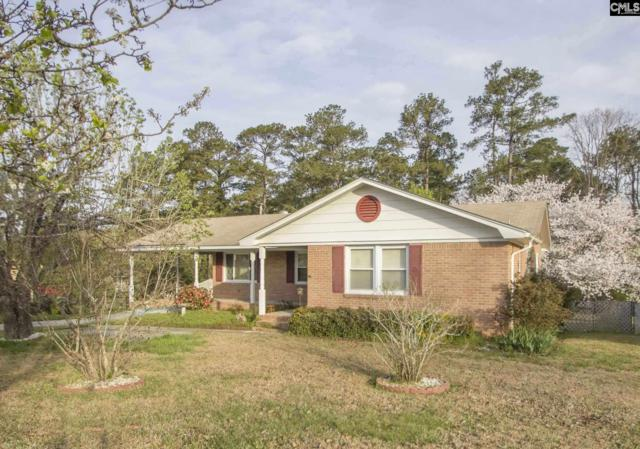 1817 Old Colony Rd, Columbia, SC 29209 (MLS #467242) :: EXIT Real Estate Consultants