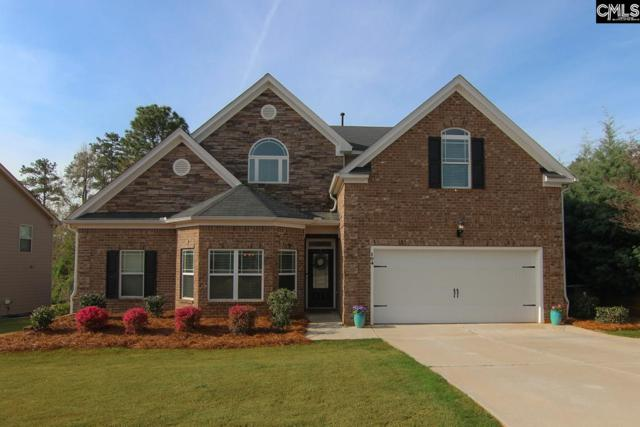 104 Spillway Boulevard, Lexington, SC 29072 (MLS #467246) :: EXIT Real Estate Consultants