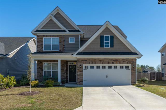 130 Jeremiah Road, Lexington, SC 29072 (MLS #467253) :: EXIT Real Estate Consultants