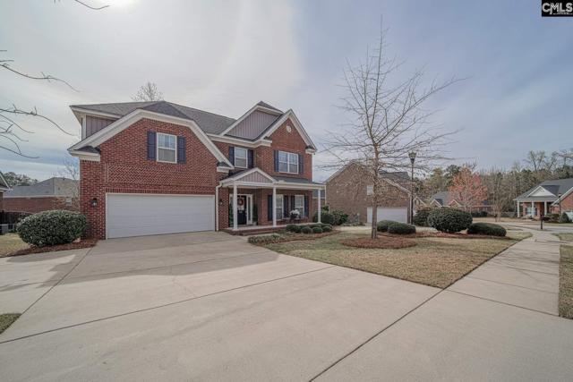 133 Magnolia Point Drive, Columbia, SC 29212 (MLS #467275) :: Home Advantage Realty, LLC