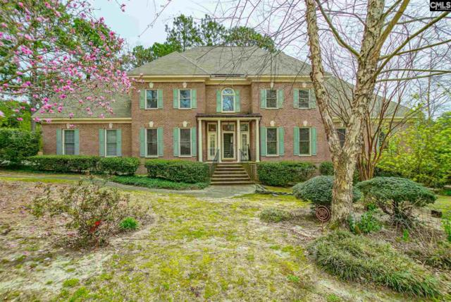 217 Trentwood Drive, Columbia, SC 29223 (MLS #467296) :: EXIT Real Estate Consultants