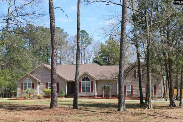 132 Scooter Bridge Road, Batesburg, SC 29006 (MLS #467307) :: EXIT Real Estate Consultants