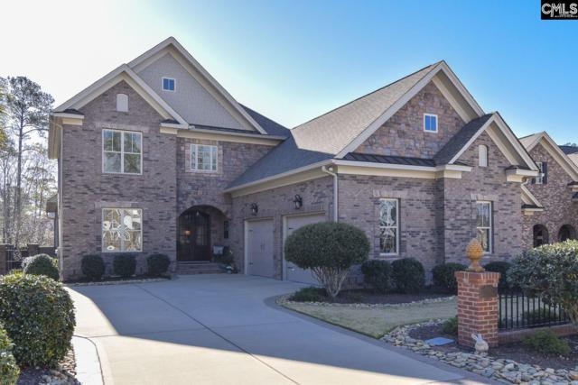 652 Beaver Park Drive, Elgin, SC 29045 (MLS #467330) :: Home Advantage Realty, LLC