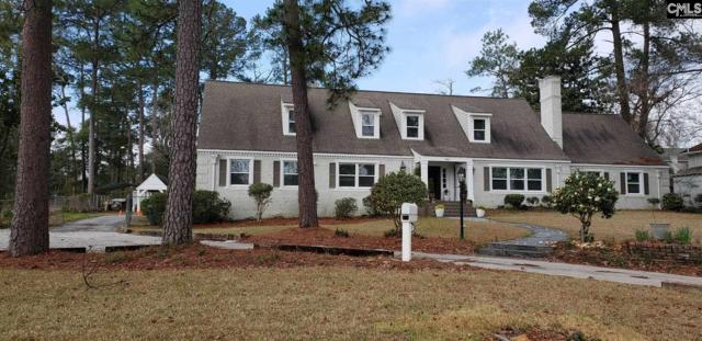 741 Cross Hill Road, Columbia, SC 29205 (MLS #467338) :: The Olivia Cooley Group at Keller Williams Realty