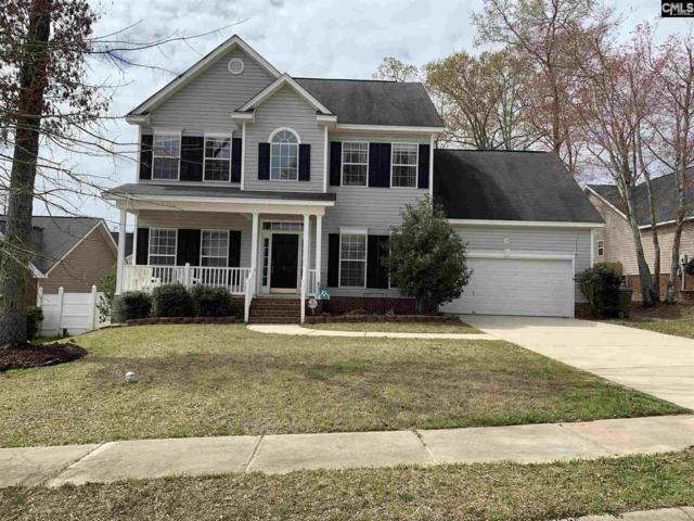 3 Valley Falls Court, Irmo, SC 29063 (MLS #467353) :: Home Advantage Realty, LLC