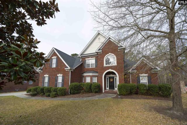 552 Anson Drive, Columbia, SC 29229 (MLS #467367) :: EXIT Real Estate Consultants