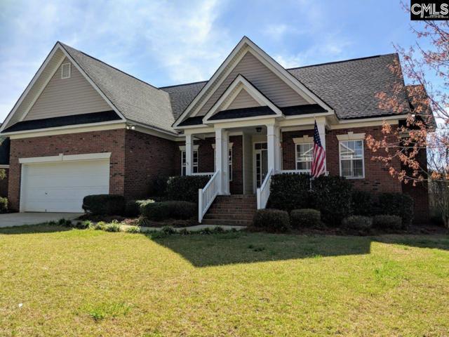 100 Ridge Top Road, Lexington, SC 29072 (MLS #467371) :: EXIT Real Estate Consultants
