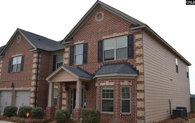 367 Ashburton Lane, West Columbia, SC 29170 (MLS #467385) :: The Olivia Cooley Group at Keller Williams Realty