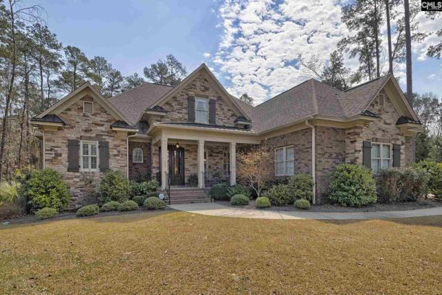 52 Red Bay Road, Elgin, SC 29045 (MLS #467403) :: EXIT Real Estate Consultants