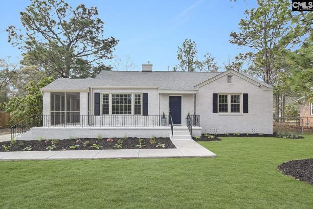 4524 Mosshill Road, Columbia, SC 29206 (MLS #467409) :: EXIT Real Estate Consultants