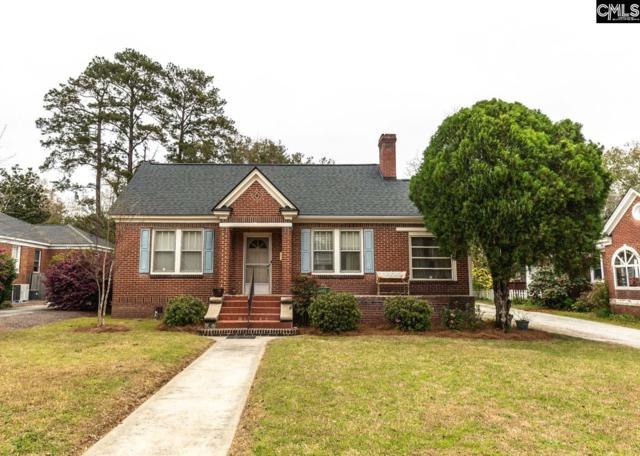 516 Chatham Avenue, Columbia, SC 29205 (MLS #467419) :: The Olivia Cooley Group at Keller Williams Realty