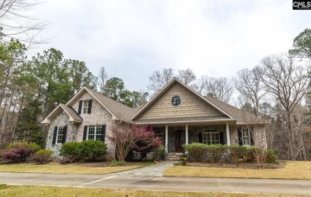 855 Cedar Rock Road, Ridgeway, SC 29130 (MLS #467434) :: The Olivia Cooley Group at Keller Williams Realty