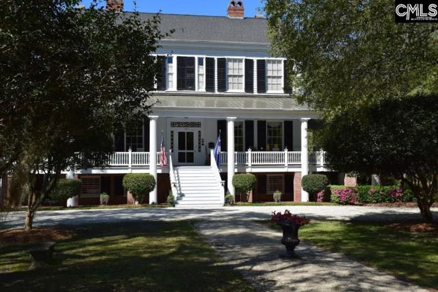 1707 Lyttleton Street, Camden, SC 29020 (MLS #467438) :: EXIT Real Estate Consultants