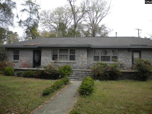 2530 Lake Shore Drive, West Columbia, SC 29169 (MLS #467452) :: The Olivia Cooley Group at Keller Williams Realty