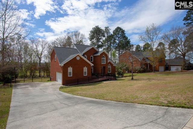 212 Winchester Court, West Columbia, SC 29170 (MLS #467457) :: The Olivia Cooley Group at Keller Williams Realty