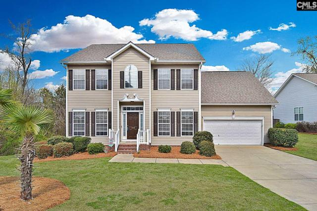 308 Cabin Drive, Irmo, SC 29063 (MLS #467458) :: The Olivia Cooley Group at Keller Williams Realty