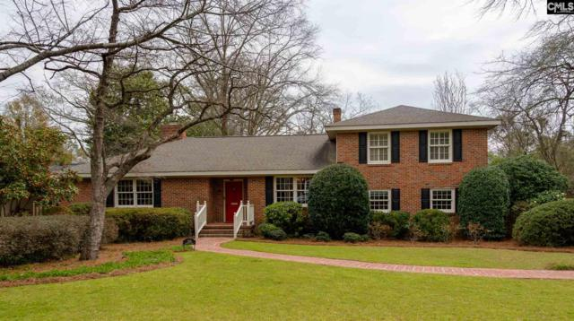 1300 Pinemont Drive, Columbia, SC 29206 (MLS #467470) :: The Olivia Cooley Group at Keller Williams Realty
