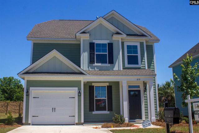 518 Pinnacle Lane, Lexington, SC 29072 (MLS #467478) :: EXIT Real Estate Consultants
