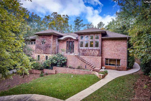 105 Sunningdale Drive, Lexington, SC 29072 (MLS #467481) :: EXIT Real Estate Consultants