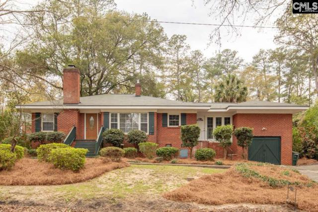 3319 Westbury Drive, Columbia, SC 29201 (MLS #467488) :: The Olivia Cooley Group at Keller Williams Realty