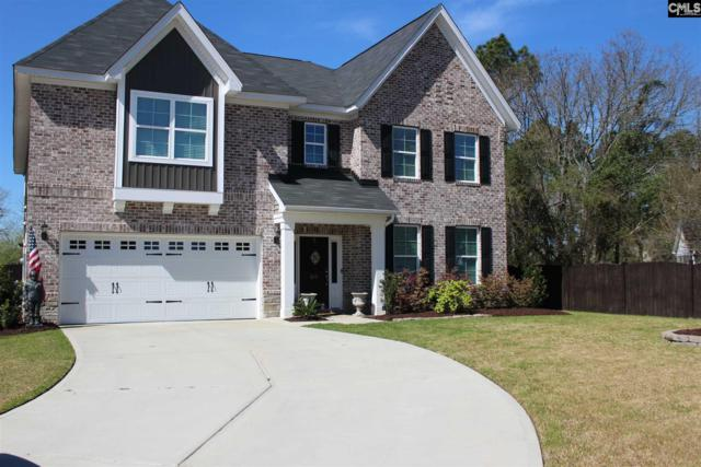 200 Charter Oak Drive, Blythewood, SC 29016 (MLS #467490) :: The Olivia Cooley Group at Keller Williams Realty