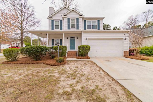 101 Fawnhill Court, Columbia, SC 29229 (MLS #467491) :: The Olivia Cooley Group at Keller Williams Realty