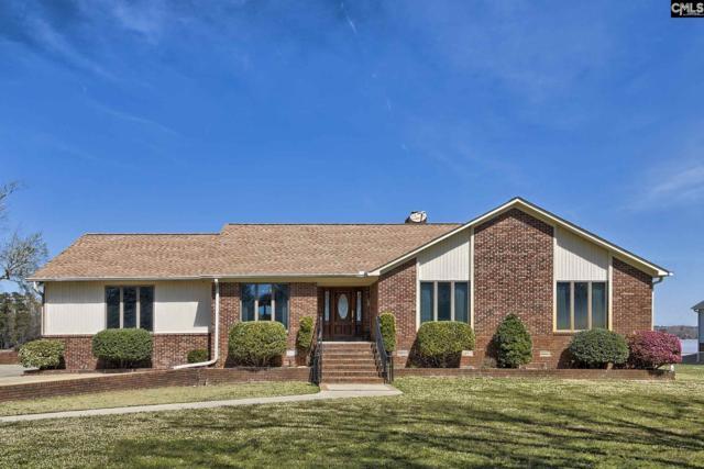 1764 Catclaw Lane, Ridgeway, SC 29130 (MLS #467493) :: EXIT Real Estate Consultants