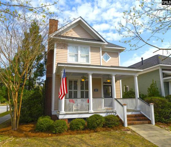 601 Long Pointe Lane, Columbia, SC 29229 (MLS #467495) :: The Olivia Cooley Group at Keller Williams Realty