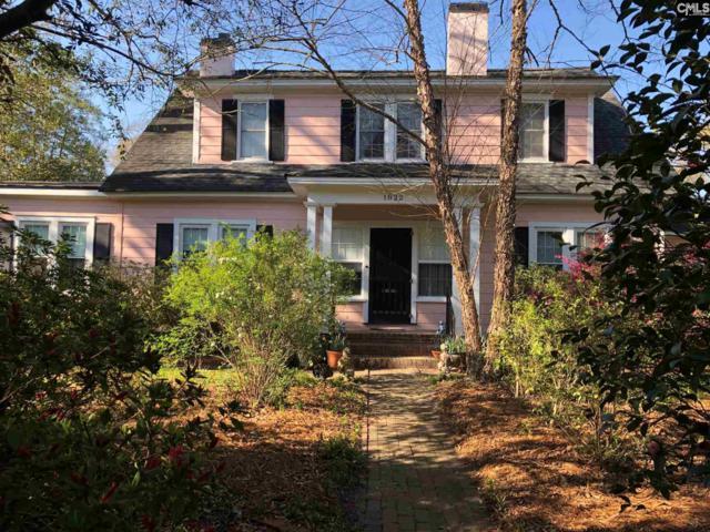 1822 Brevard Place, Camden, SC 29020 (MLS #467499) :: EXIT Real Estate Consultants