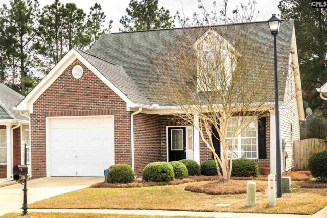306 Arbor Oaks Lane, Irmo, SC 29063 (MLS #467500) :: The Olivia Cooley Group at Keller Williams Realty