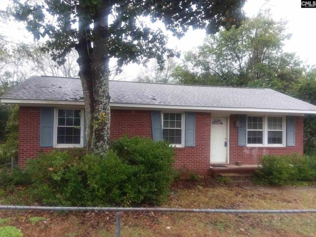 323 Derrick Street, West Columbia, SC 29169 (MLS #467503) :: The Olivia Cooley Group at Keller Williams Realty