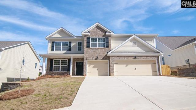 125 Playground Road, Blythewood, SC 29016 (MLS #467507) :: The Olivia Cooley Group at Keller Williams Realty