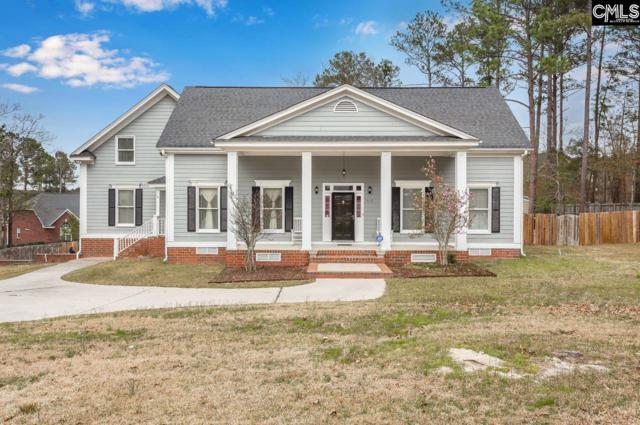 312 Dove Ridge Road, Columbia, SC 29223 (MLS #467526) :: EXIT Real Estate Consultants