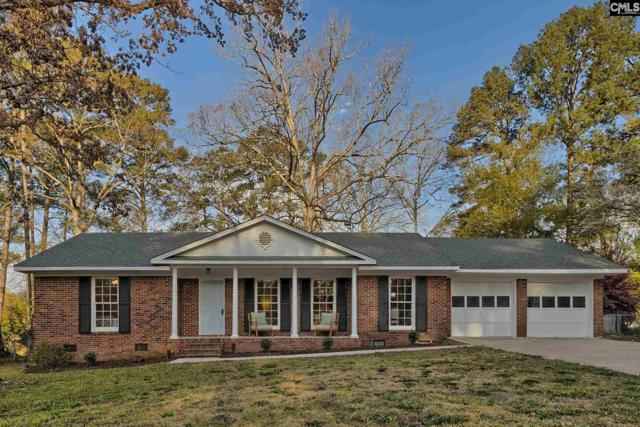 657 Old Friars Road, Columbia, SC 29210 (MLS #467534) :: The Olivia Cooley Group at Keller Williams Realty