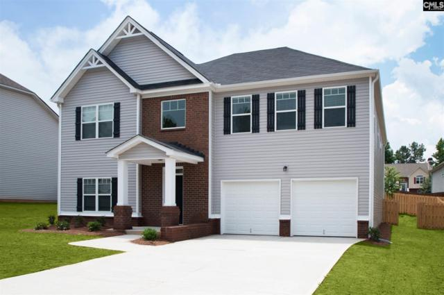 614 Tiger Lily Drive 116, Lexington, SC 29072 (MLS #467540) :: The Olivia Cooley Group at Keller Williams Realty