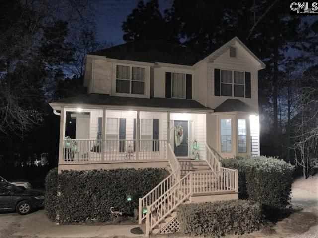 212 Greenview Court, Lexington, SC 29072 (MLS #467542) :: The Olivia Cooley Group at Keller Williams Realty