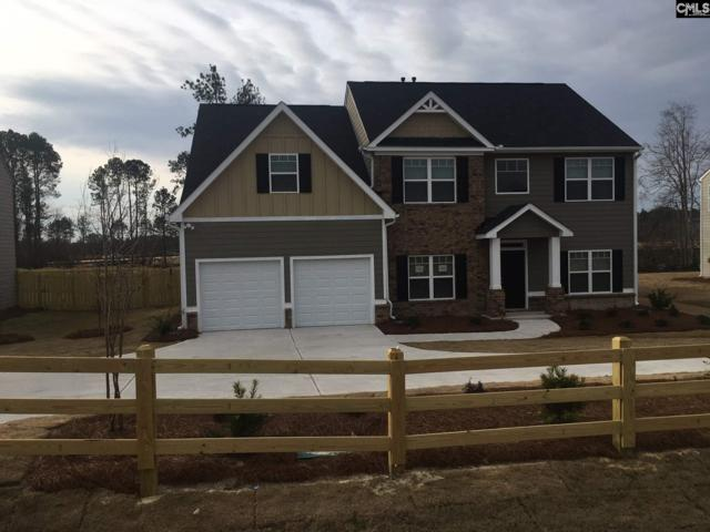 540 Rimer Pond Road, Blythewood, SC 29016 (MLS #467546) :: EXIT Real Estate Consultants