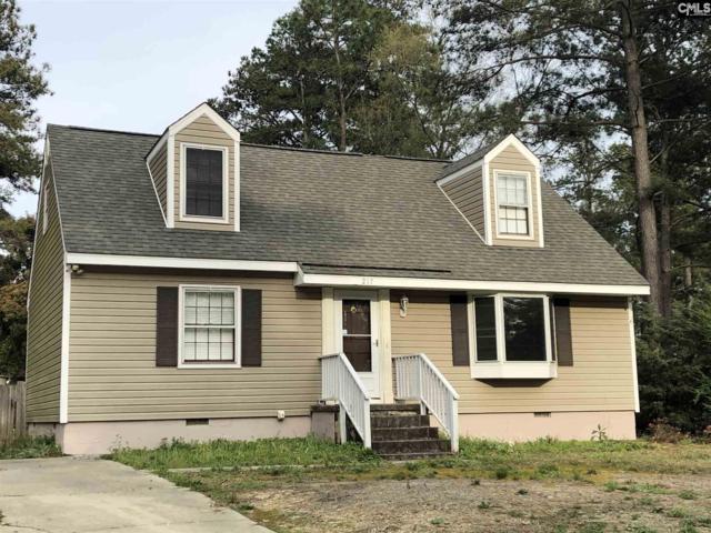 217 Bent Bough Circle, Columbia, SC 29212 (MLS #467553) :: EXIT Real Estate Consultants