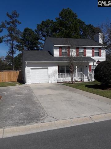 528 North Donar Drives, Columbia, SC 29229 (MLS #467554) :: The Olivia Cooley Group at Keller Williams Realty