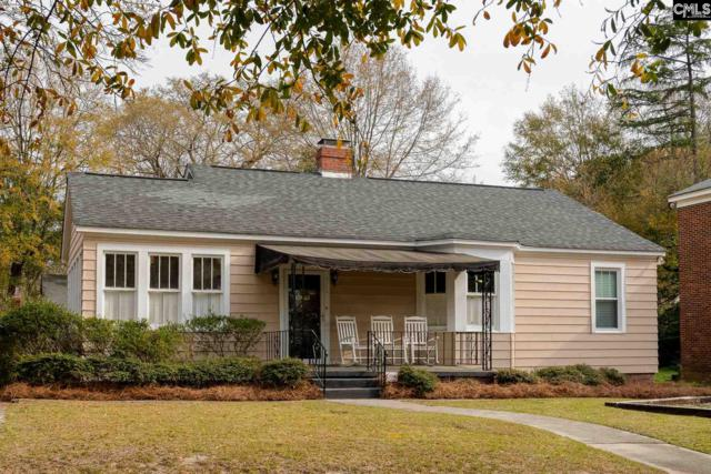 2915 Monroe Street, Columbia, SC 29205 (MLS #467556) :: The Olivia Cooley Group at Keller Williams Realty