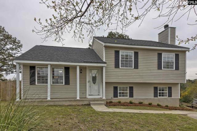 7 Windward Court, Columbia, SC 29229 (MLS #467562) :: The Olivia Cooley Group at Keller Williams Realty