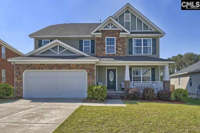 143 Emanuel Creek Drive, West Columbia, SC 29170 (MLS #467572) :: The Olivia Cooley Group at Keller Williams Realty