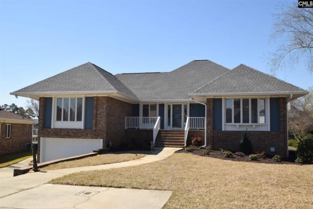 128 Cove Court, Irmo, SC 29063 (MLS #467575) :: The Olivia Cooley Group at Keller Williams Realty