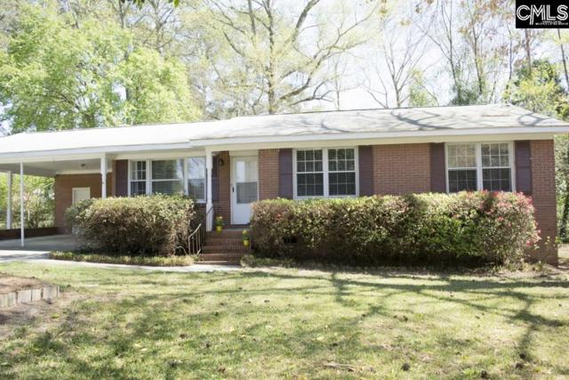 1602 Edgemore Road, Columbia, SC 29223 (MLS #467577) :: The Olivia Cooley Group at Keller Williams Realty